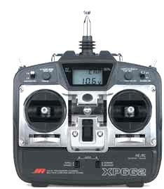Jr xp662